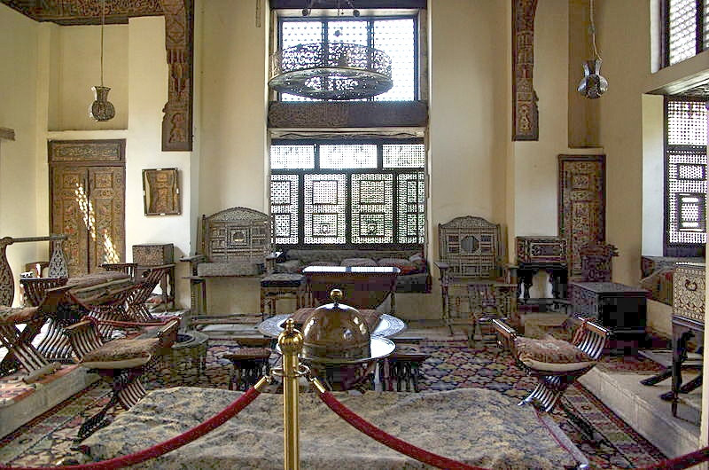 Gayer Andersen Museum. 9 Museums in Cairo You Have to Visit at Least Once