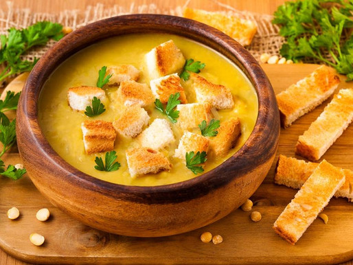 7 Egyptian Comfort Foods Perfect For Winter