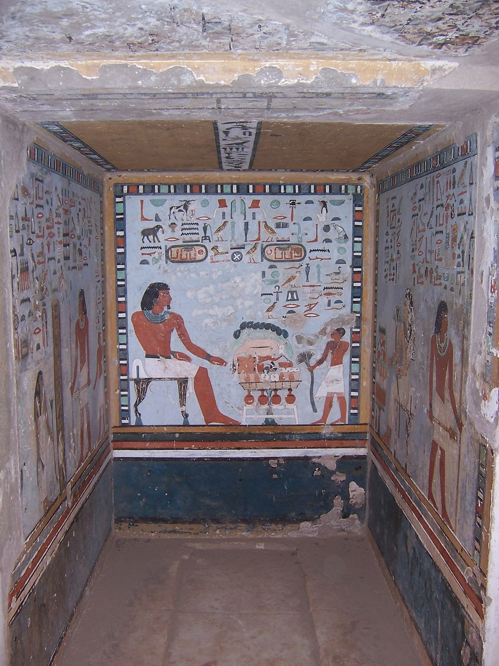 Qubbet el Hawa. Best Ancient Egyptian Tomb Sites in Modern Day Egypt