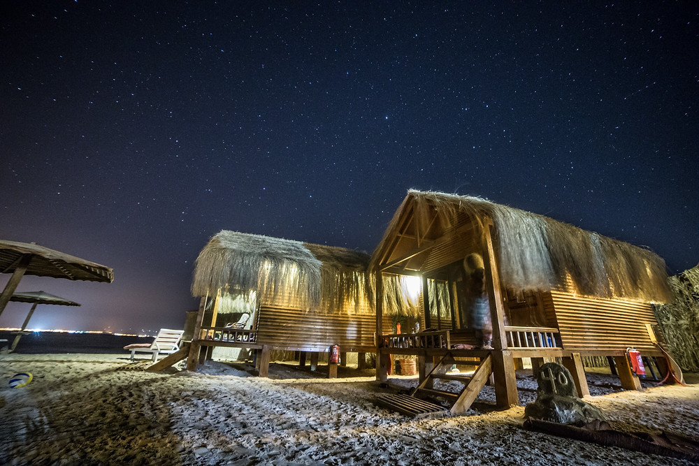 Ras Shetan and Nuweiba. 12 Travel Destinations in Egypt Perfect For The Fall