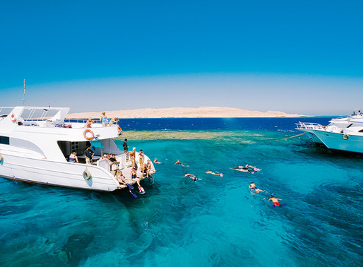 25 Fun Things To Do in Hurghada and El Gouna