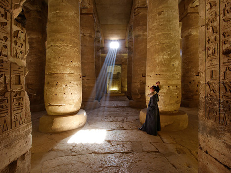 12 Most Impressive Ancient Egyptian Temples Still Standing Today