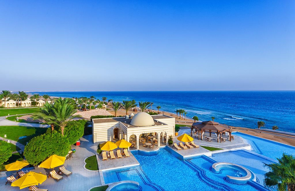 Sahl Hasheesh. 12 Travel Destinations in Egypt Perfect For The Fall