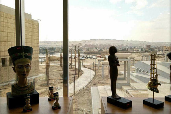 National Museum of Egyptian Civilization. 9 Museums in Cairo You Have to Visit at Least Once