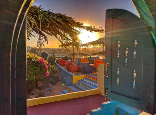 7 Best Places To Stay In Aswan, Egypt