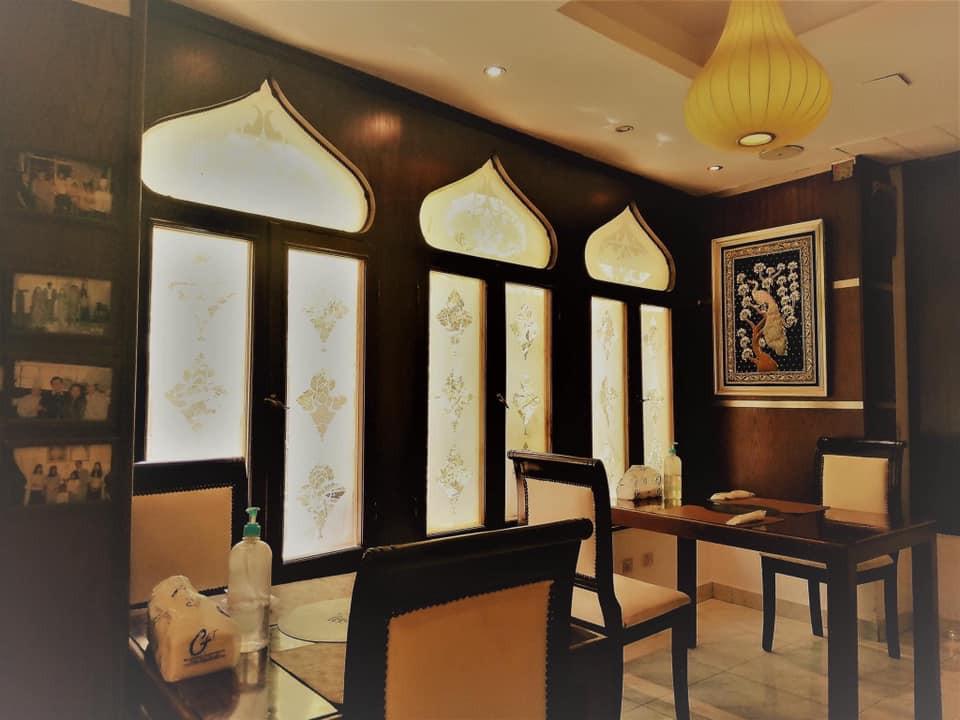 Sabai Sabai. Hidden Gem Restaurants in Zamalek