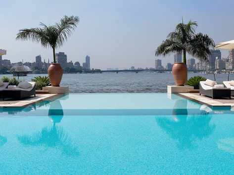 Pools & Day-Use in Cairo: 7 Best Hotel Pools To Spend The Day At