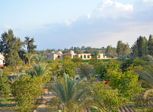 6 Places To Enjoy Easter & Sham el Naseem In Cairo While Still Avoiding The Crowds