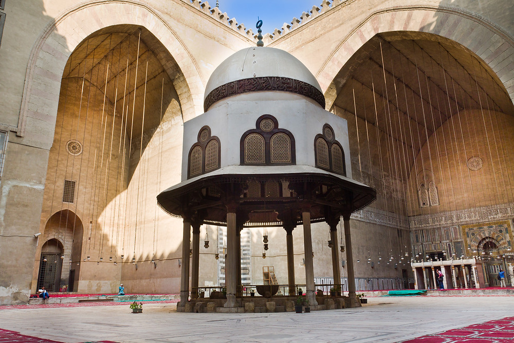 Sultan hassan. Cairo Sightseeing For Free: 10 Awesome Sites That Don't Cost Anything To Visit