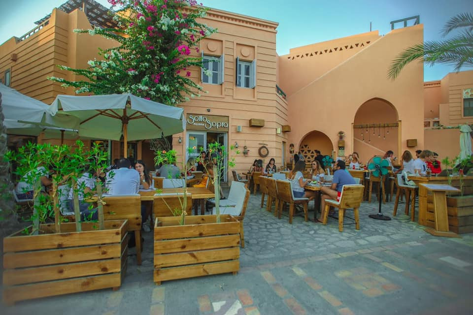 7 Best Restaurants in Hurghada & El Gouna