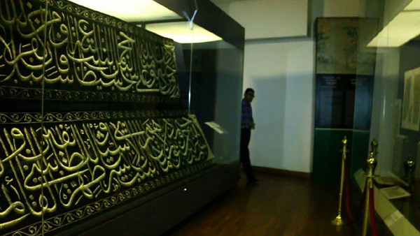 Egyptian Textile Museum. 9 Museums in Cairo You Have to Visit at Least Once