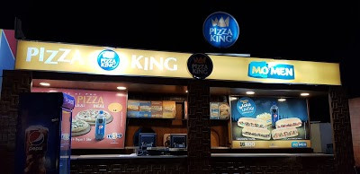 Pizza King. 21 Classic 90s Restaurants in Cairo That Are Still Open Until Now