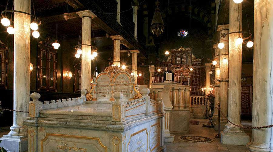 ben ezra synagogue. Cairo Sightseeing For Free: 10 Awesome Sites That Don't Cost Anything To Visit