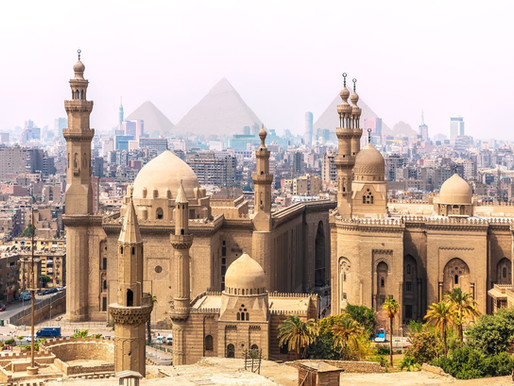 20 Reasons Why You Definitely Should Visit Egypt In 2020