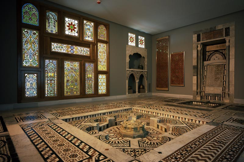 Museum of Islamic Art. 9 Museums in Cairo You Have to Visit at Least Once