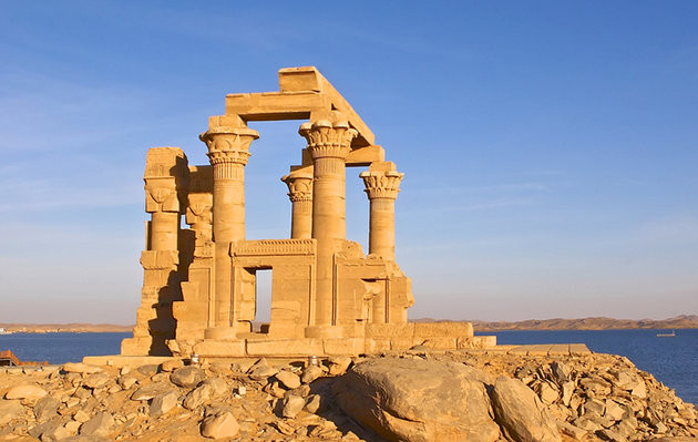 Kalabsha. Most Interesting Things To See and Do in Aswan, Egypt