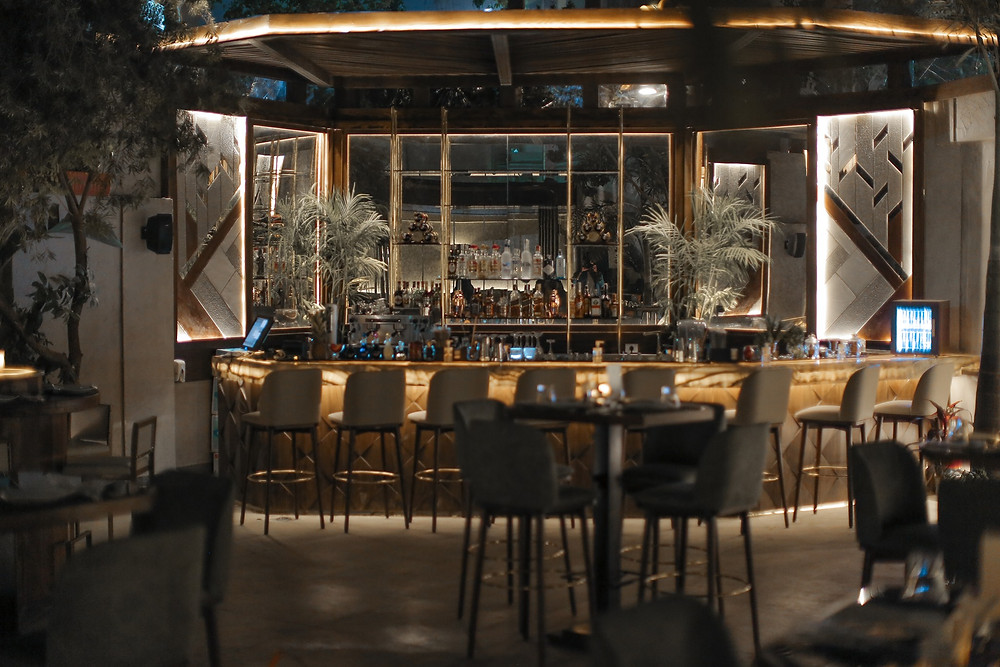 The Smokery. Nightlife in Heliopolis, Cairo: 10 Best Restaurants, Bars and Pubs