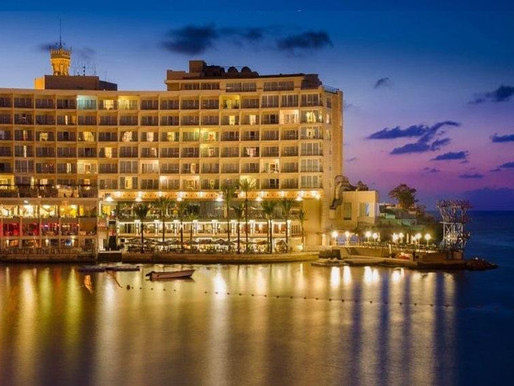 Where To Stay In Alexandria, Egypt: 7 Best Hotels In The Mediterranean City