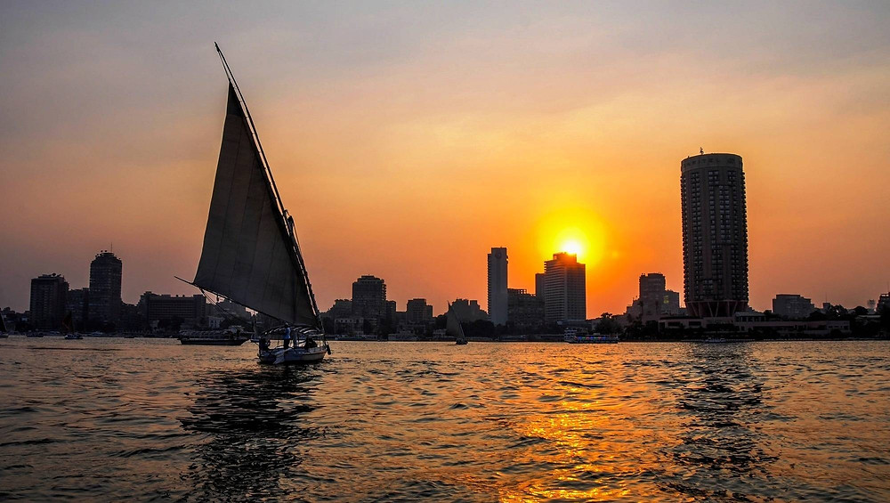 felucca. 6 Places To Enjoy Easter & Sham el Naseem In Cairo While Still Avoiding The Crowds