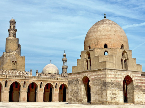 Cairo Sightseeing For Free: 9 Awesome Sites That Don't Cost Anything To Visit