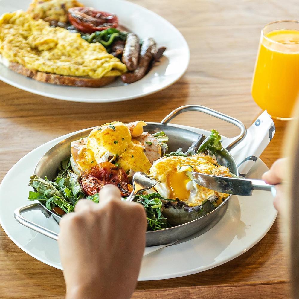 Ovio. Best Breakfast, Brunch and Bakeries in Maadi