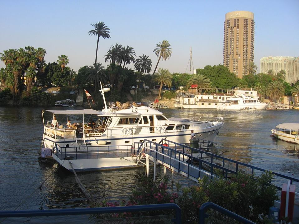 Christina Yacht. 8 Best 'Experience' Gift Ideas in Cairo, Egypt