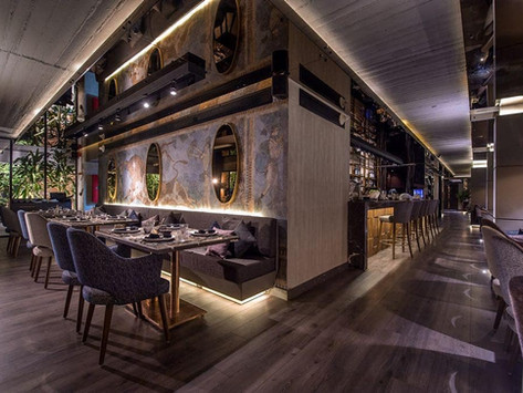 Nightlife in Heliopolis, Cairo: 10 Best Restaurants, Bars and Pubs
