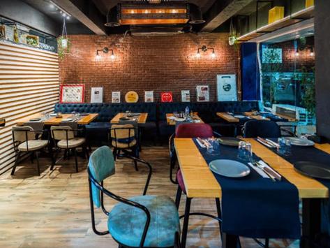 7 Hidden Gem Restaurants in Zamalek