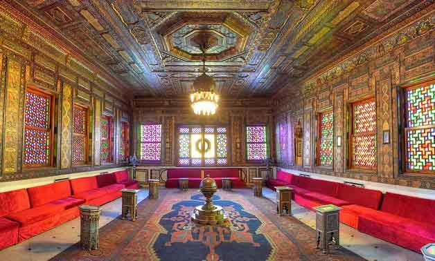 Manial Palace. 9 Museums in Cairo You Have to Visit at Least Once