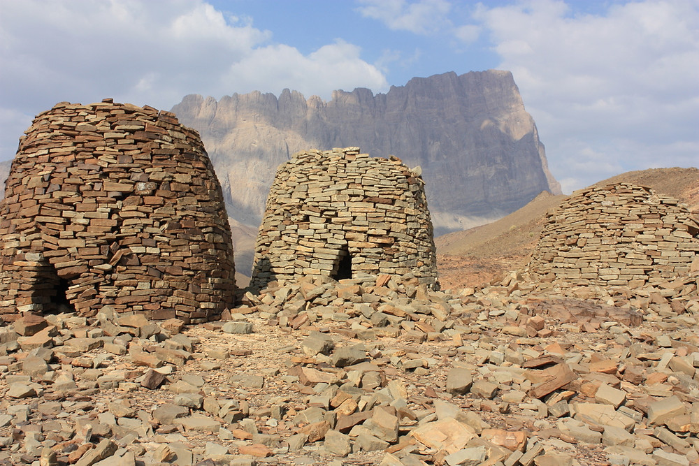 Nawamis. 9 Natural and Historical Sites in Egypt Most People Have Never Heard Of