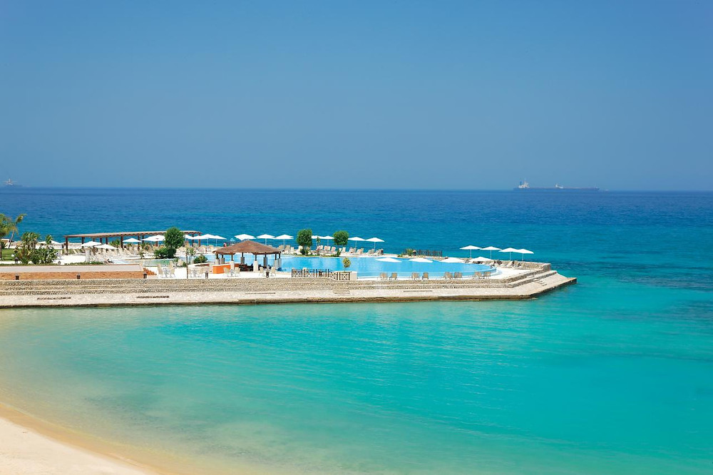 Ain el Sokhna. 12 Travel Destinations in Egypt Perfect For The Fall