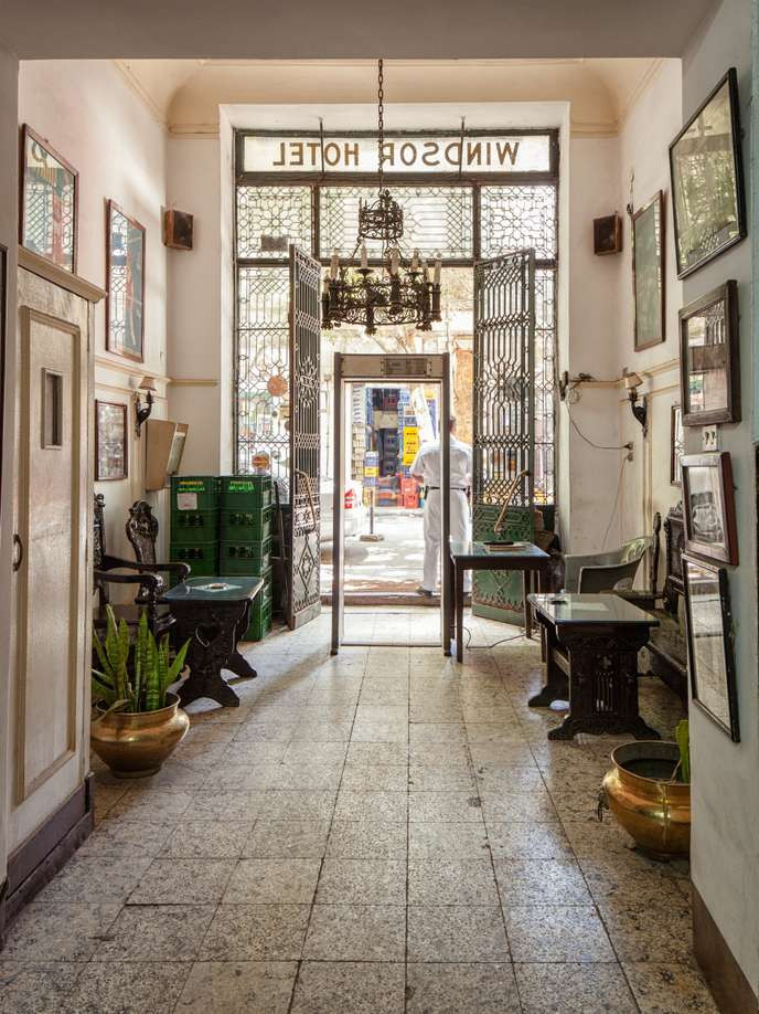 11 Historical Hotels in Egypt That You Can Still Stay At Today