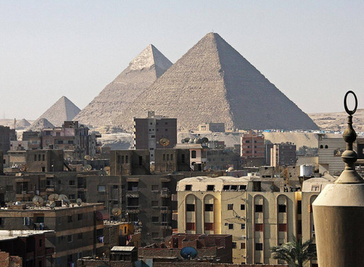 2 Day Itinerary For Cairo, Egypt
