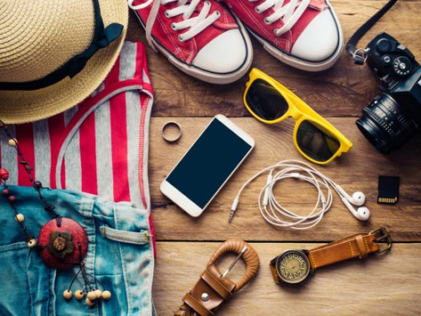 15 Useful Things To Pack For Your Egypt Trip