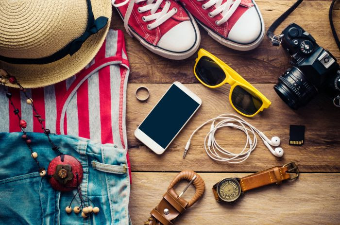 15 Useful Things to Pack For Egypt