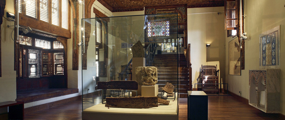 Coptic Museum. 9 Museums in Cairo You Have to Visit at Least Once
