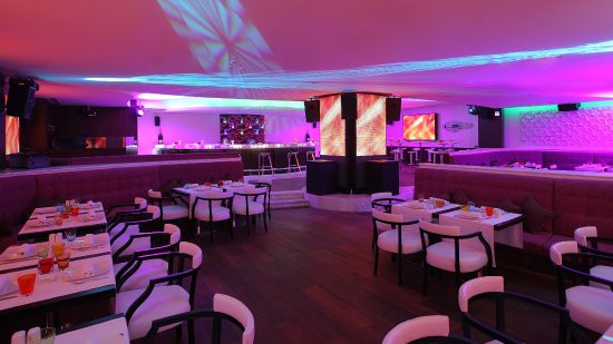Neo Lounge. Bars and Night Spots in Alexandria, Egypt