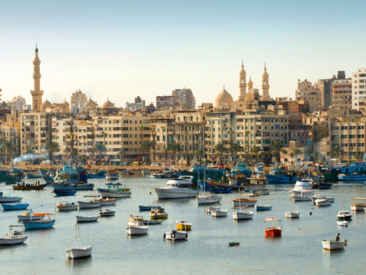 Sightseeing in Alexandria, Egypt: 15 Best Things To See And Do