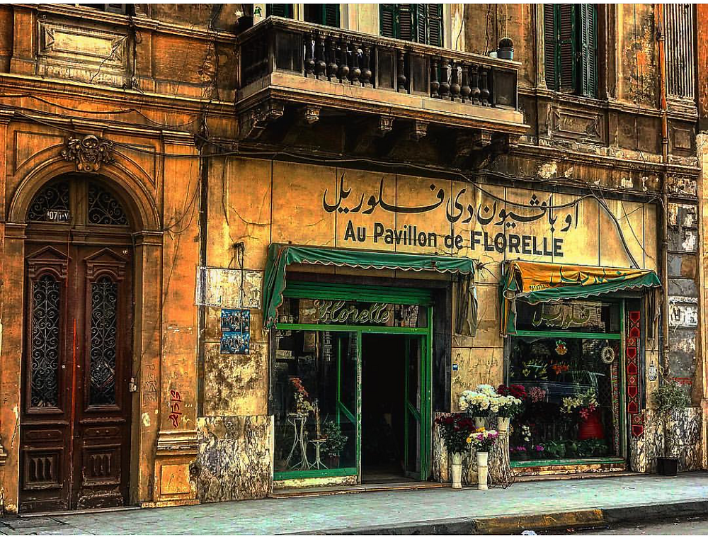 Fouad street. Sightseeing in Alexandria, Egypt: 15 Best Things To See And Do