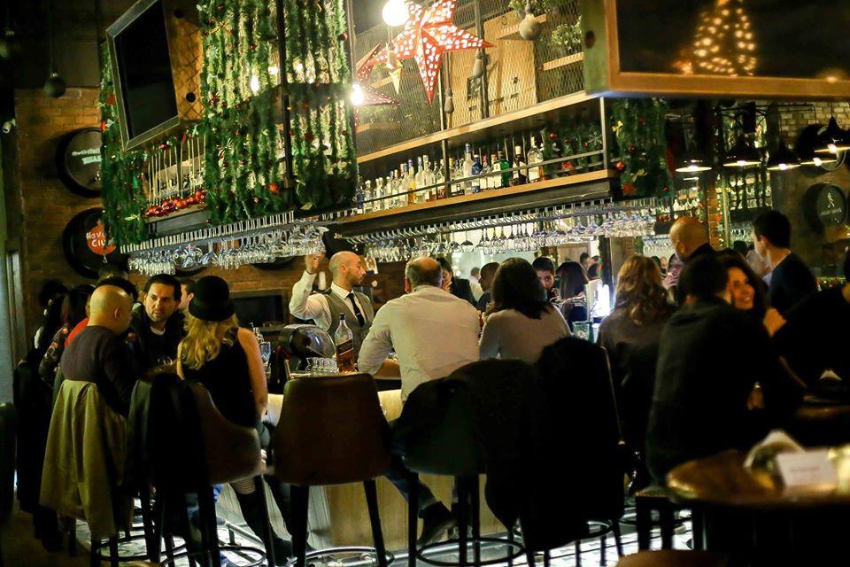 La Taberna. Best Bars, Pubs and Restobars in 6 October, Cairo