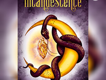 Book Review: Incandescence by Elena Leman