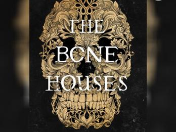 Book Review: The Bone Houses by Emily LLoyd Jones
