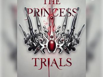 BOOK REVIEW: The Princess Trials by Cordelia Castel