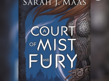 Book Review: A Court of Mist & Fury by Sarah J. Maas