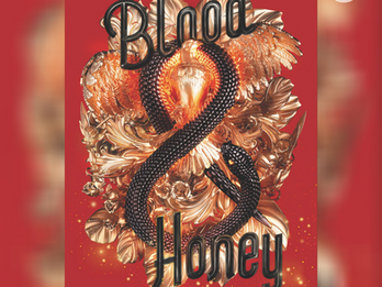 Book Review: Blood & Honey by Shelby Mahurin
