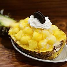 Hawaiian  Shaved Ice /Pineapple