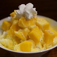 Hawaiian  Shaved Ice /Mango