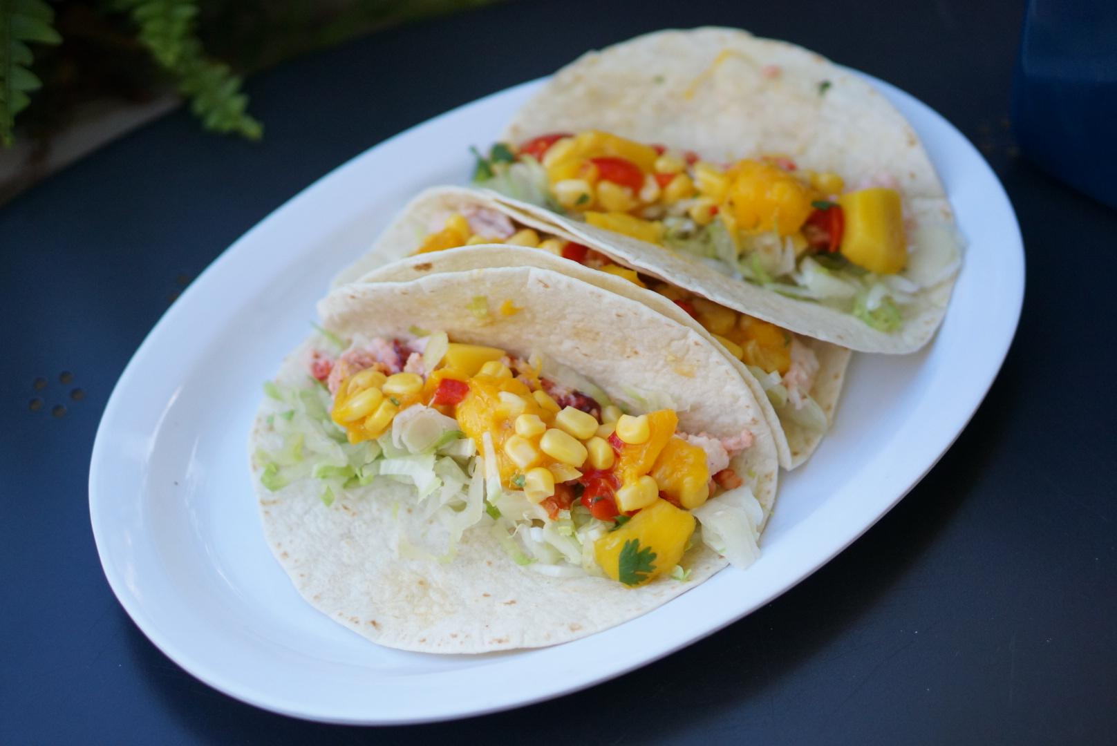 New England Tacos 2