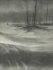 Winterreise: Auf dem Flusse