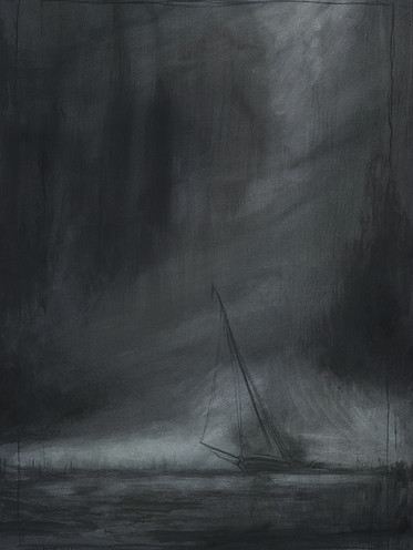Inken Stabell - Blacklight